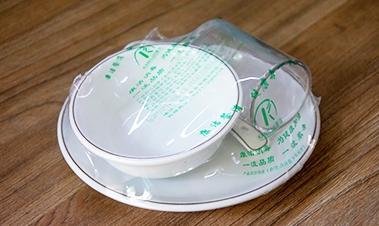 广西餐具消毒